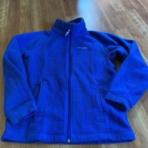 Kids Columbia jacket!!